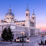 Monumentos de Madrid que debes visitar el fin de semana