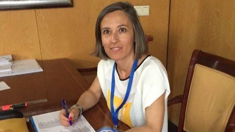 alcaldesa Serranillos del Valle