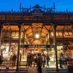 Los mejores mercados de barrio de Madrid