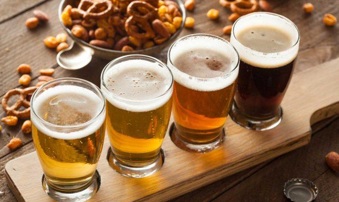 Los lugares donde probar la mejor cerveza artesanal de Madrid