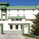 Alcorcón COVID-19 residencia