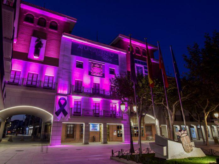 Ayuntamiento Torrejón Mayores