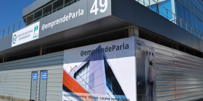 centro iniciativas empresariales parla
