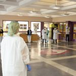 hospital getafe covid