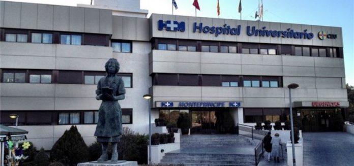 Hospital Montepríncipe