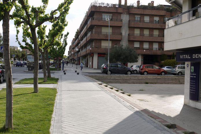 ciudad más rica España Pozuelo