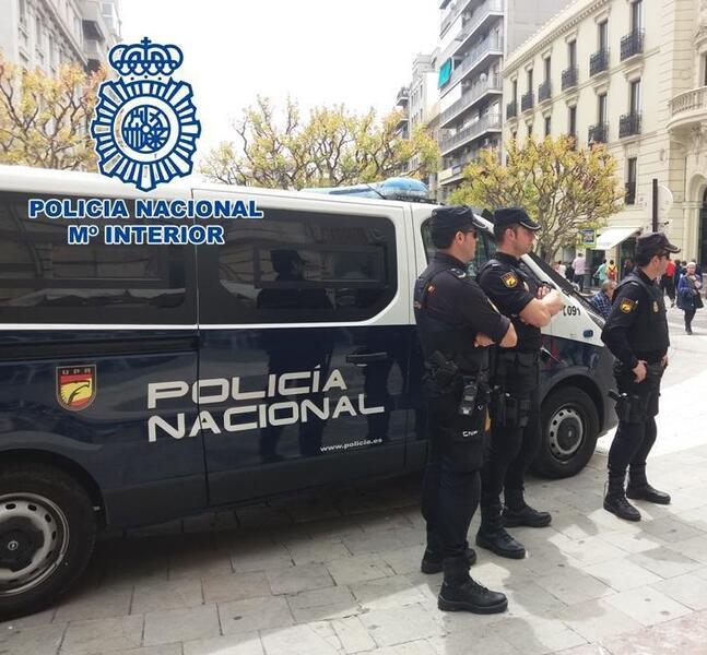 Detenidos menores asesinato joven San Sebastián de los Reyes