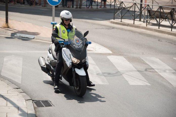 Solicitudes plazas Policía Local Colmenar Viejo