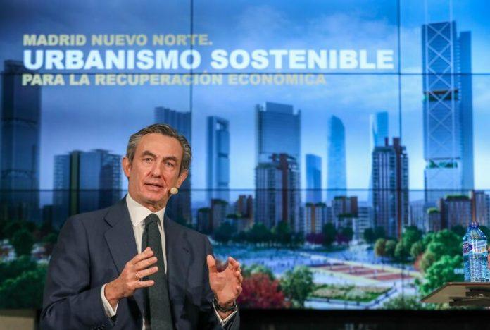 Madrid Nuevo Norte impulsar economía