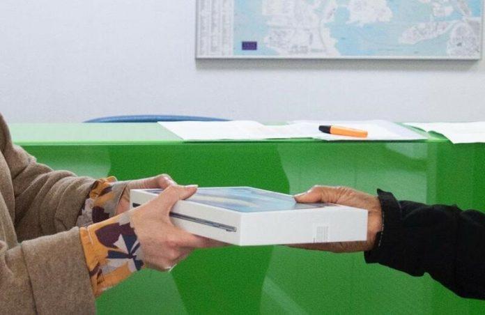 Torrejón de Ardoz tablets familias daño cerebral sobrevenido