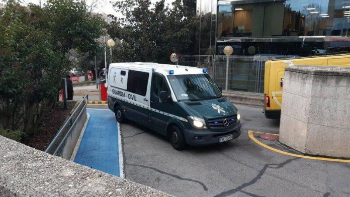 Declaran culpable acusado matar tiros Alcorcón