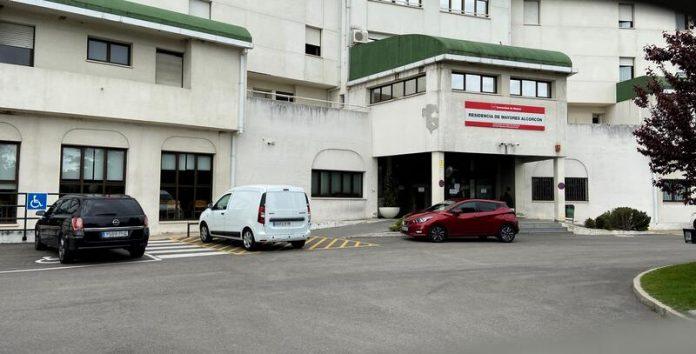 Rechazadas alegaciones Comunidad medicalización residencias Alcorcón