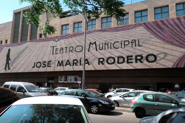 teatro torrejón