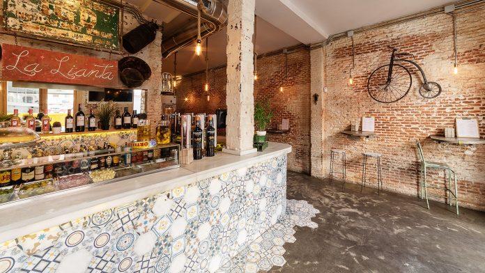 Portada Bar La Llanta