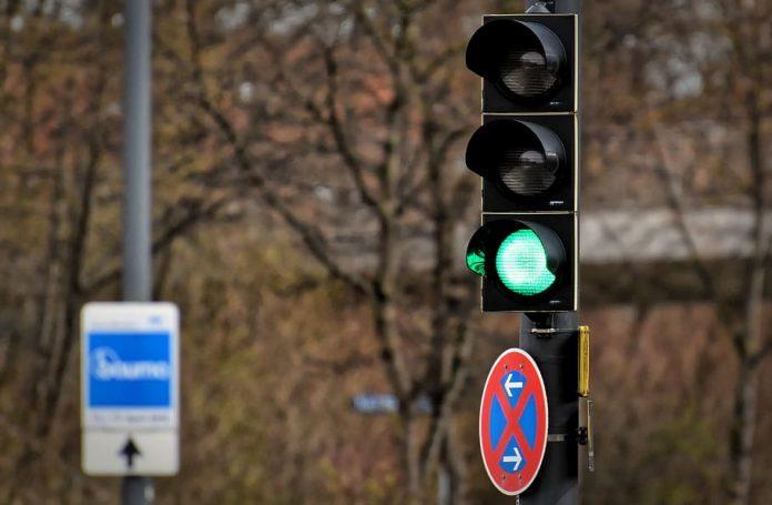 proyecto piloto semáforos Coslada