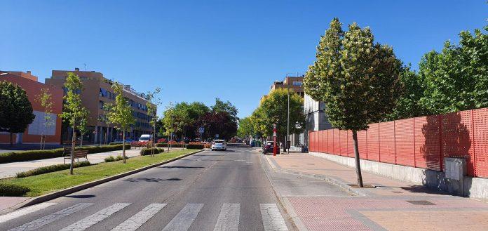Cercanías Pinto