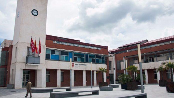Rivas nuevo colegio
