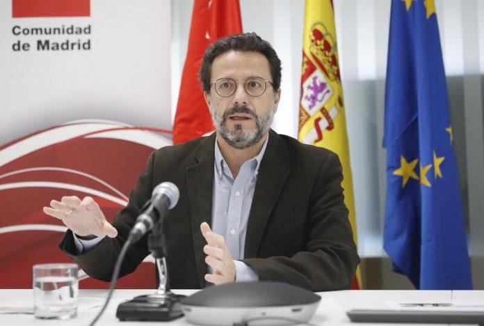 Operaciones endeudamiento Madrid