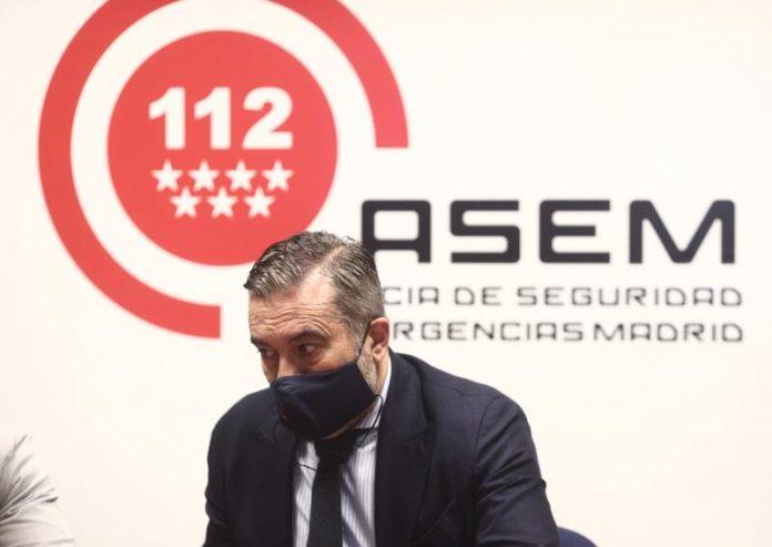 Desinfección Madrid