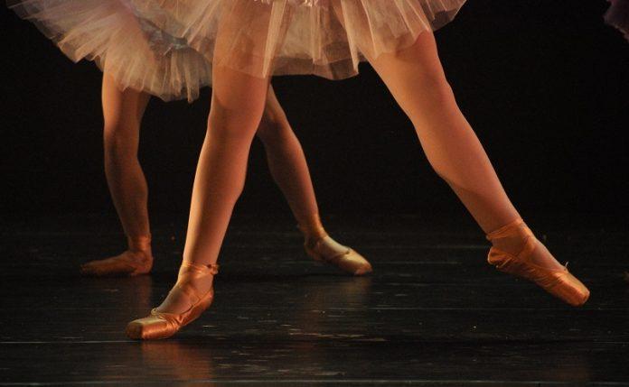 ballet nacional pozuelo