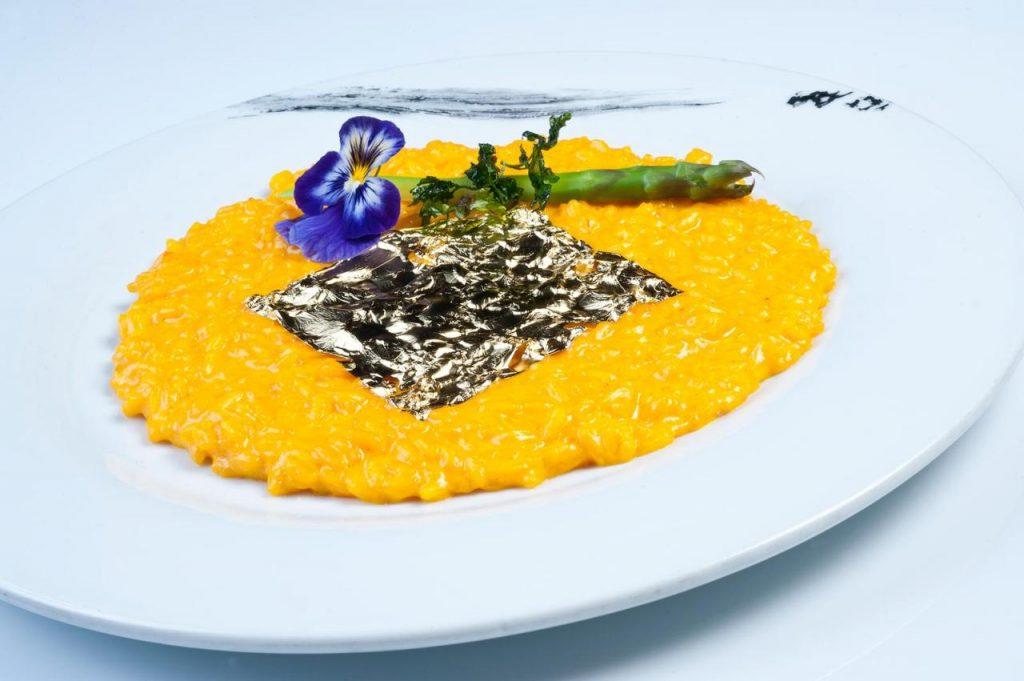 Los restaurantes madrileños perfectos para los amantes del risotto