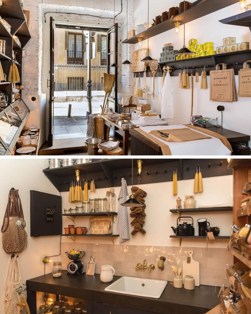 Adiós al plástico: conoce las tiendas más sostenibles de Madrid