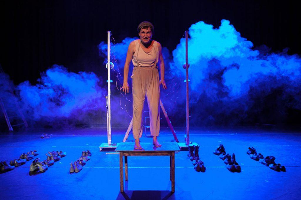 Las obras teatrales de este invierno: comedias, clásicos y reposiciones