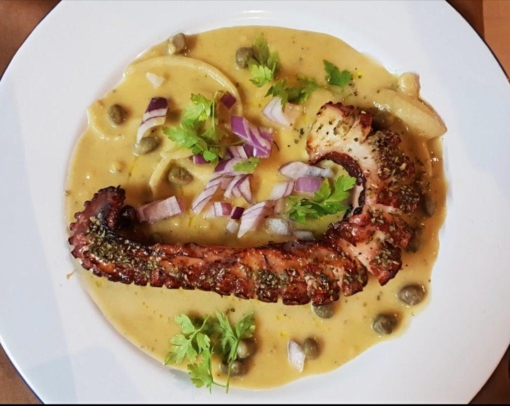 Los restaurantes griegos más auténticos de Madrid