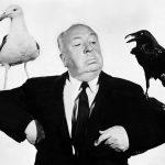 Portada Alfred Hitchcock