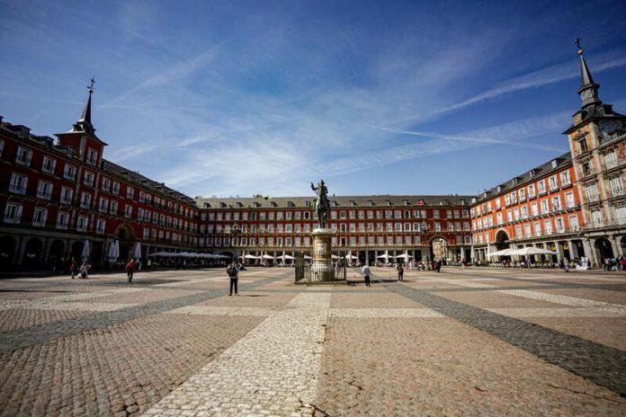 turismo madrileño