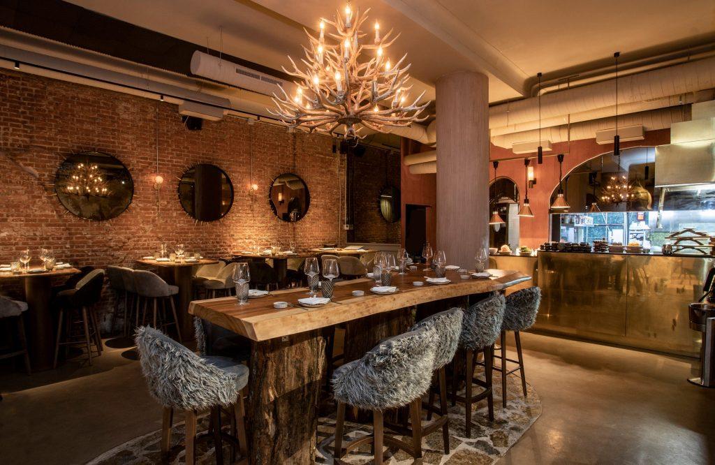 Guía gastronómica: triunfa con los restaurantes de moda en Madrid
