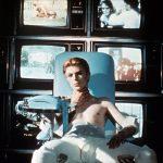 Portada David Bowie