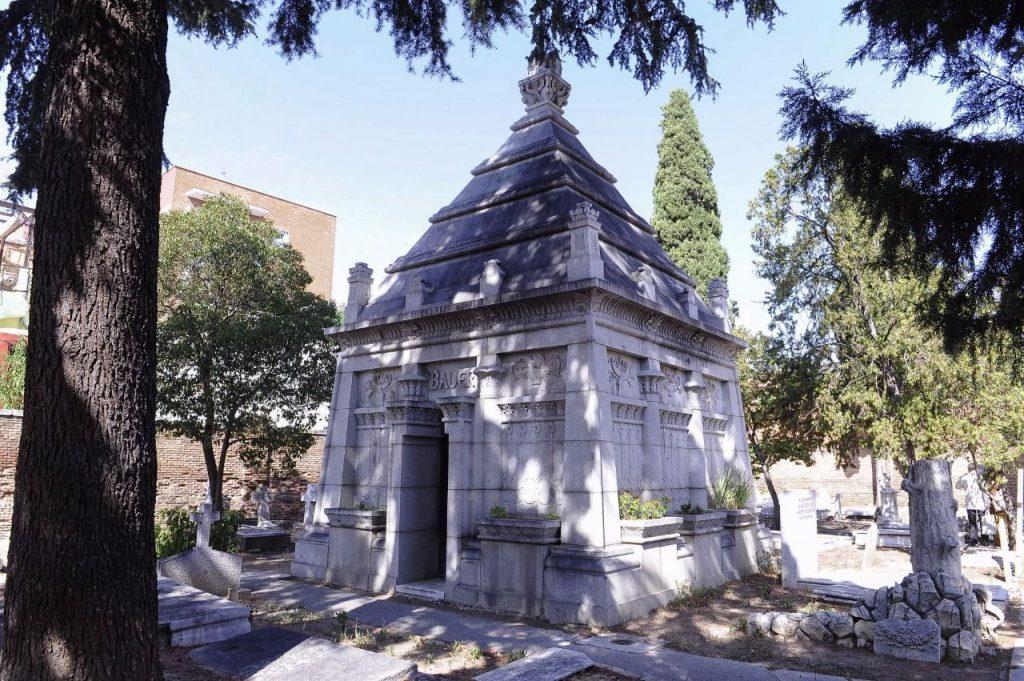 Cementerio Británico