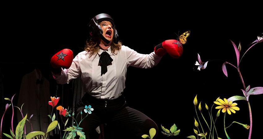 Teatro Circo Price: disfruta de los mejores espectáculos en Madrid