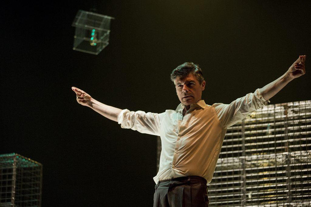 Disfruta de las obras de teatro que están arrasando en Madrid