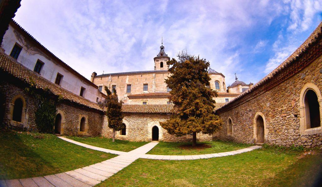 Recorrido por los espectaculares monasterios de la Comunidad de Madrid