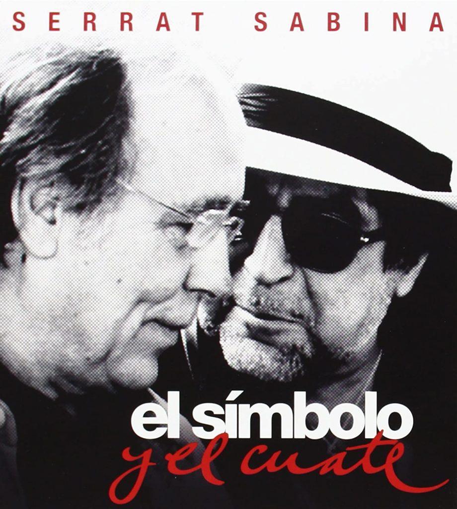 Ciclo cantautores - Serrat y Sabina
