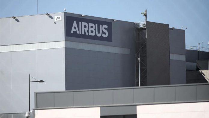 Airbus 'superdron'
