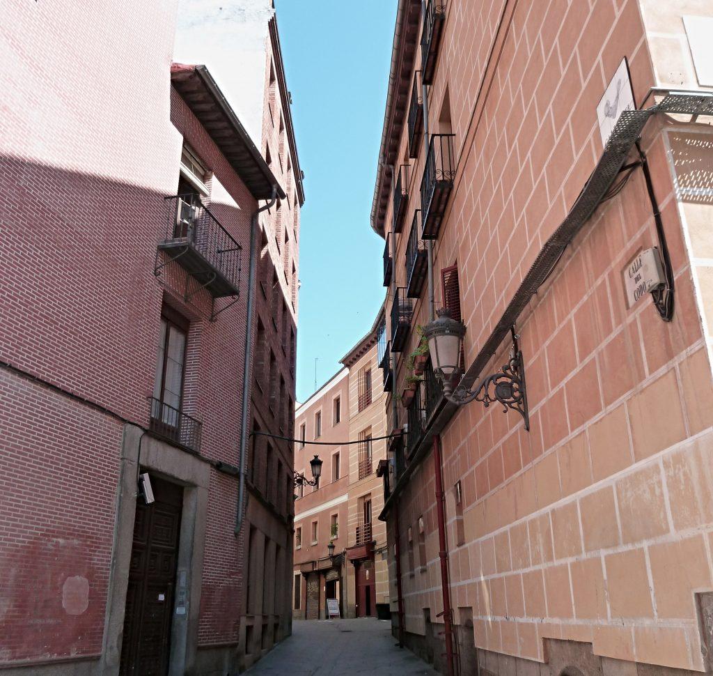 Redescubre Madrid: una ruta por calles escondidas que merecen una visita