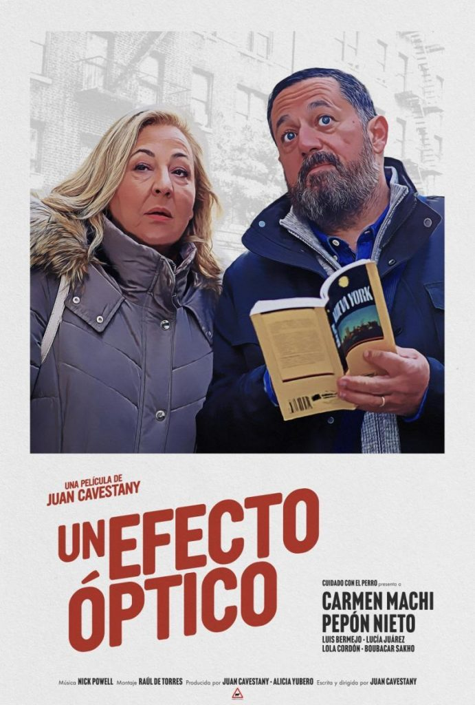 Empápate de películas independientes en la Cineteca del Matadero