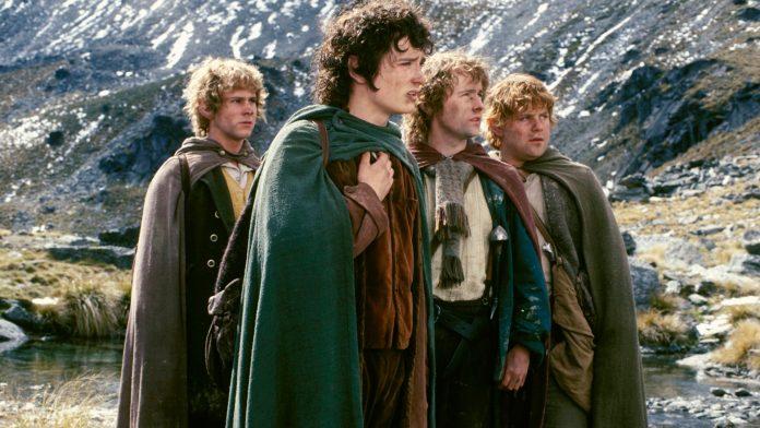 Portada Frodo