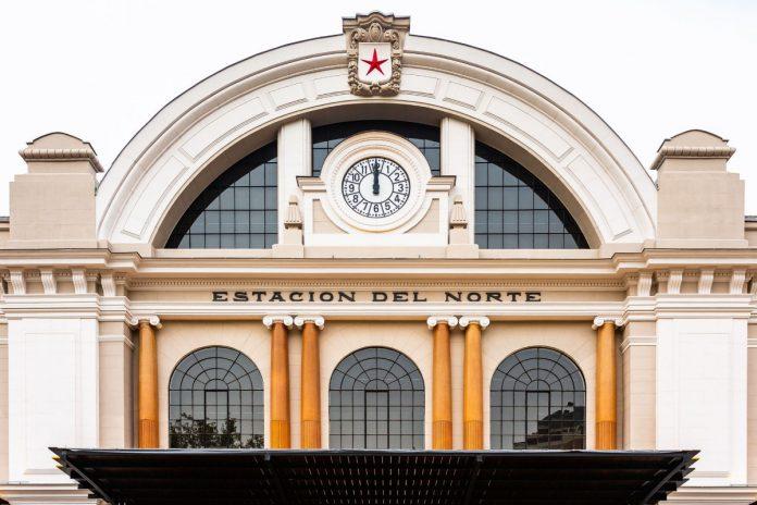 Estación norte