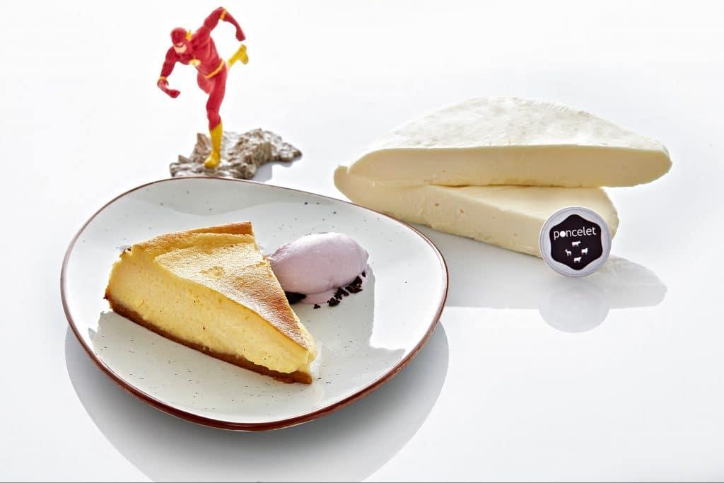Deléitate con las tartas de queso más cremosas de Madrid
