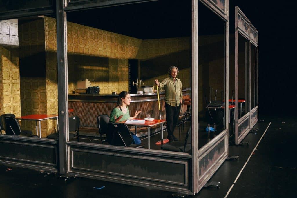 Descubre las obras de teatro mejor valoradas de Madrid