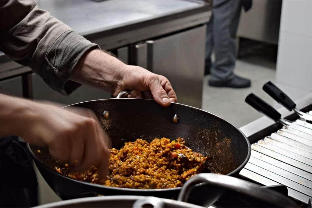 Día Mundial de la Paella: celébralo comiendo en los mejores restaurantes