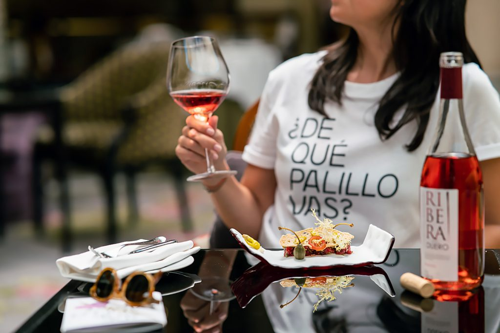 Hotel Tapa Tour: vuelve a Madrid el festival de alta cocina informal