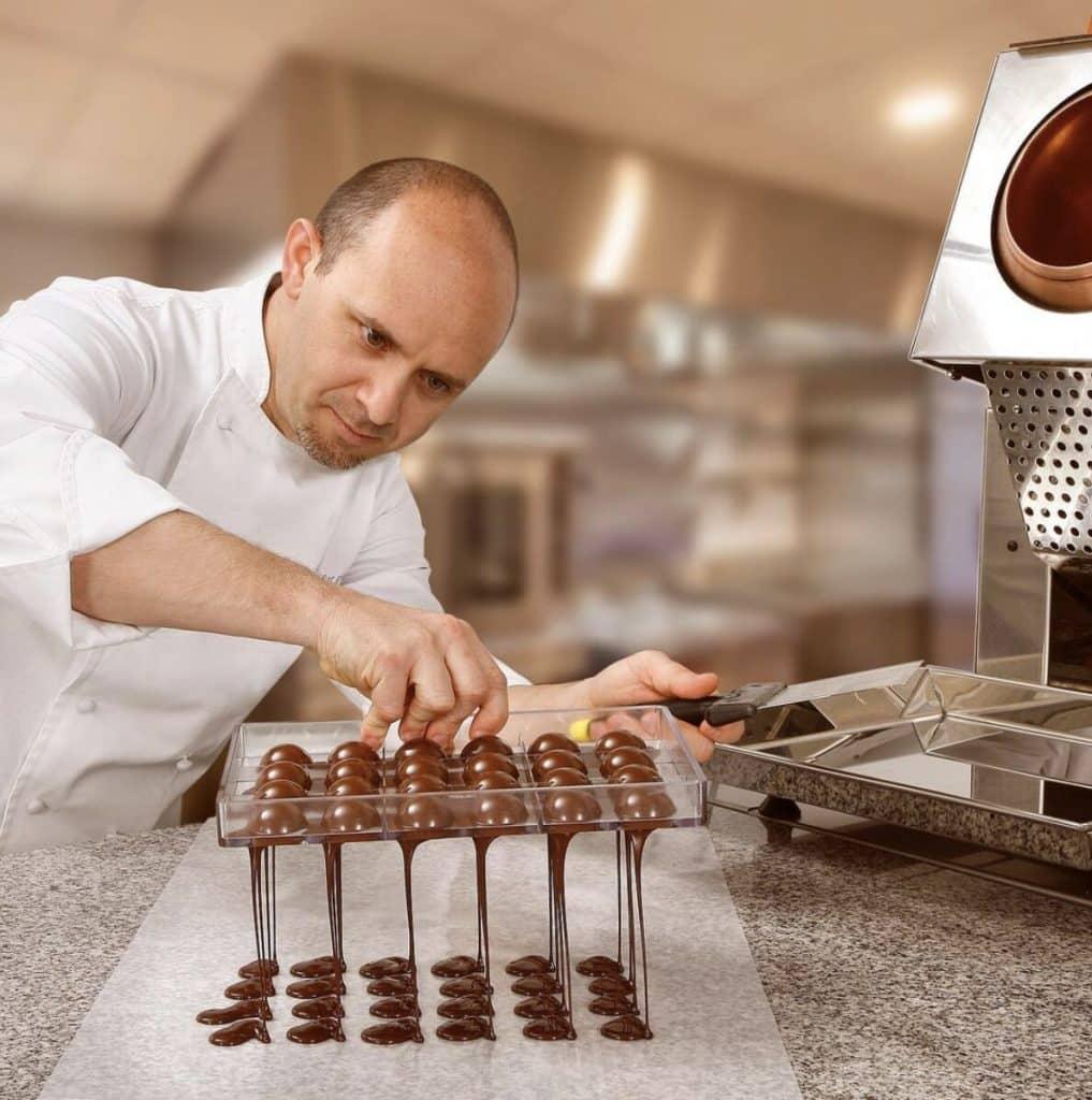 Celebra el Día Internacional del Chocolate en los paraísos madrileños del dulce
